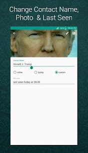 Prank whats fake Apk Download For Android 2