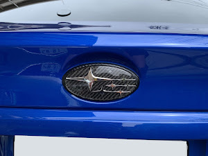 WRX STI  Type Sのカスタム事例画像 たーーー坊さんの2020年09月13日11:50の投稿