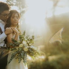 Wedding photographer Nghia Tran (NghiaTran). Photo of 18.09.2017
