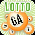Lottery Results - Georgia icon