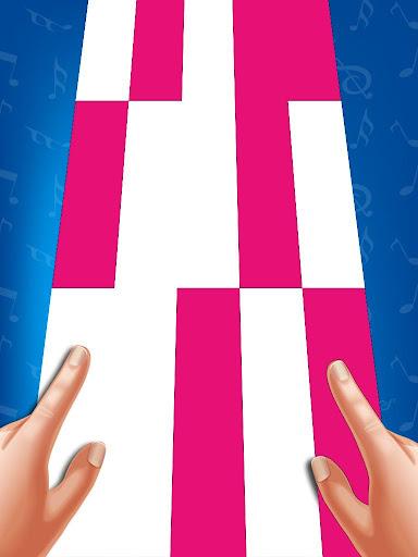 玩免費音樂APP|下載Piano Tiles : Pink Piano Tiles app不用錢|硬是要APP