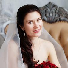 Wedding photographer Yuliya Melenteva (Yuklaia). Photo of 10.02.2016