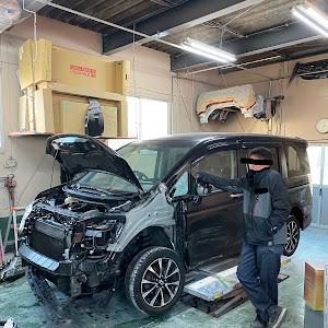 ステップワゴン RK1のカスタム事例画像 塗装屋Rさんの2020年12月30日00:12の投稿