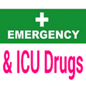 Drugs in Emergency and ICU
