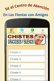 110 Chistes Graciosos y Buenos - náhled