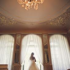 Wedding photographer Irina Milordova (irinamilordova). Photo of 24.09.2013