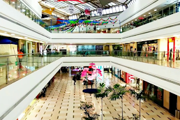 shopping centers in Navi Mumbai