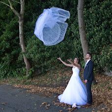 Wedding photographer Kostas Latskoulis (latskoulis). Photo of 27.09.2017