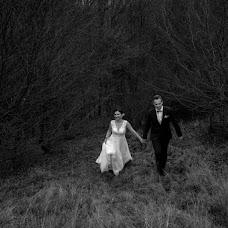 Wedding photographer Radek Kazmierczak (wildlight). Photo of 11.12.2017