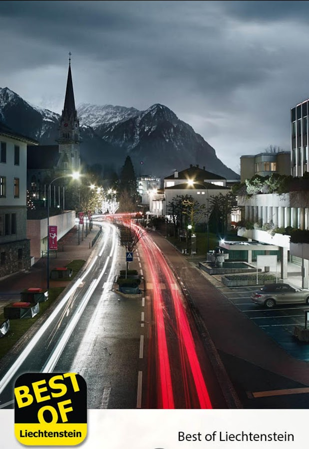 Best of Liechtenstein- screenshot
