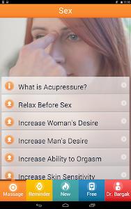 Best Sex with Acupressure FREE screenshot 13