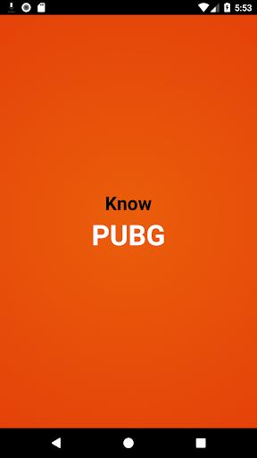 Know PUBG 1.2 screenshots 1