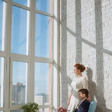 Wedding photographer Kseniya Makarova (ksigma). Photo of 08.05.2017