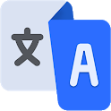 Instant All language translator &voice translation icon