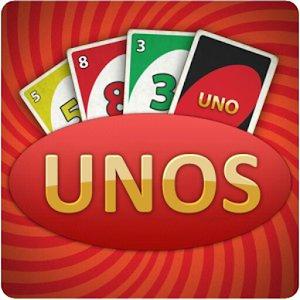 UNOS. Игра в карты