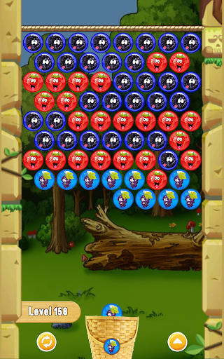 Summer Bubble apkpoly screenshots 12