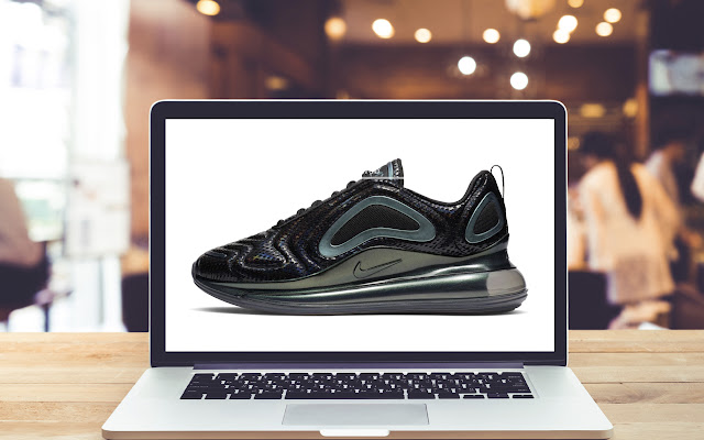 NIKE AIR MAX 720 HD Wallpapers Shoe Theme