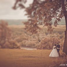 Wedding photographer Aleksandr Rozhdestvenskiy (Rozhdestvenskij). Photo of 30.06.2013