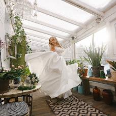 Wedding photographer Ekaterina Sipacheva (katosu). Photo of 03.02.2018