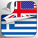 Learn & Speak Greek Language Audio Course icon
