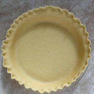 Buttery Flaky Pie Crust Recipe