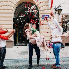 Wedding photographer Igor Bogachik (fotografcv). Photo of 26.08.2018