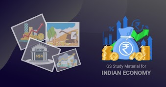 Indian Economy - Public Distribution System (PDS)