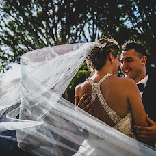 Wedding photographer Miguel angel Padrón martín (Miguelapm). Photo of 01.08.2018