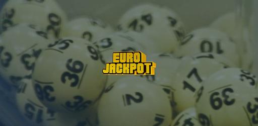 Eurojackpot Check