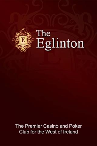 the eglinton casino poker club