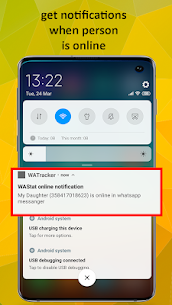 Download HackWa – WhatsApp last seen App For Android 4