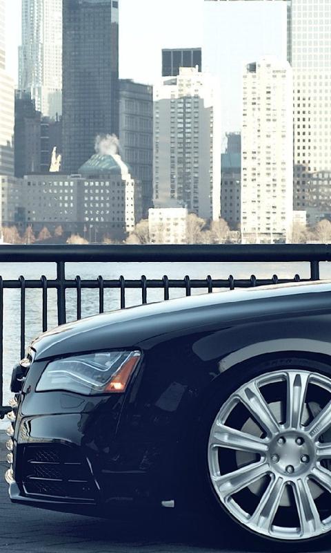 Wallpapers Audi Cars Android Apps On Google Play - Audi car ke wallpaper