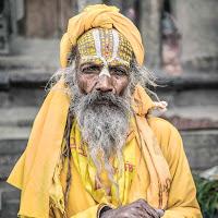 The Yellow Man di