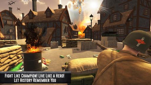 Elite World War Heroes: Black Ops Battle Stations 1.4 screenshots 3