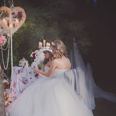 Wedding photographer Katya Karpova (KarpovaKatya1). Photo of 11.01.2016