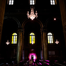 Wedding photographer Simone Infantino (fototino). Photo of 04.09.2017