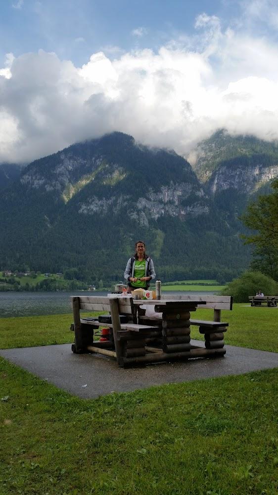 Наше первое авто-путешествие. Австрия-Хорватия. Август 2016