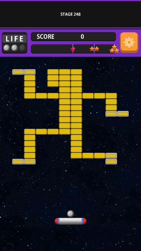 Скриншот Best Break Brick