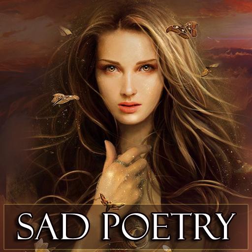 Sad Poetry Book