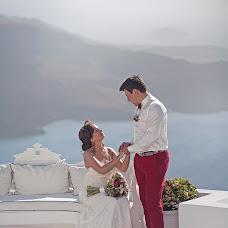 Wedding photographer Tatyana Ziminasmirnova (Vishnia134). Photo of 29.02.2016
