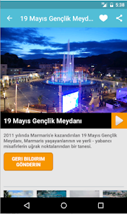 Marmaris'i İzliyorum- screenshot thumbnail