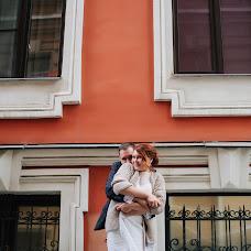 Wedding photographer Aleksandra Shinkareva (Divinephoto). Photo of 08.09.2017