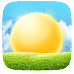 GO Weather Forecast & Widgets v5.67