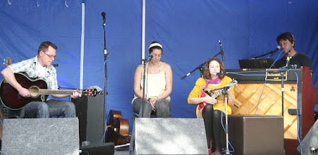 Photo: Home Fires © Priston Festival 2011