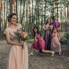Wedding photographer Taras Potapenko (trsphotozzz). Photo of 02.11.2016