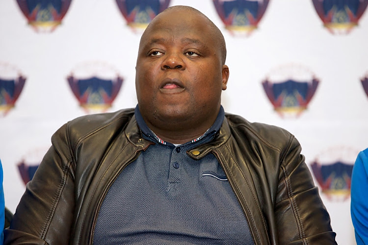 Chippa United, under owner Siviwe Mpengesi, will receive financial support from the Nelson Mandela Bay metro for the next three years
