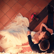 Wedding photographer Zilova Darya (zilovadaria). Photo of 11.10.2015