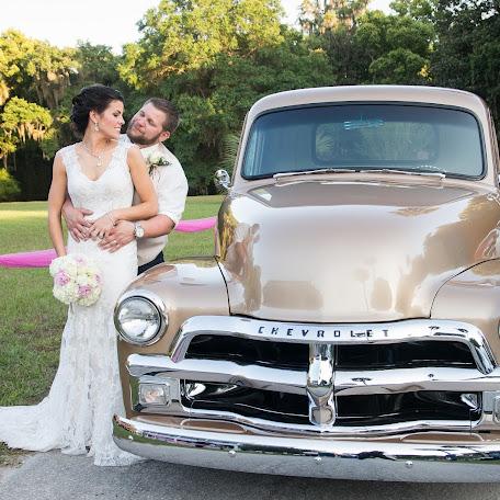 Wedding photographer Miriam Salgado (salgado). Photo of 14.05.2015