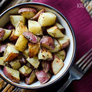 Red Potatoes Dill Recipes