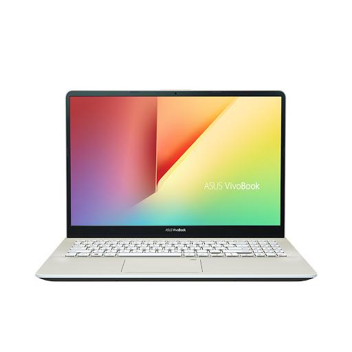 Máy tính xách tay/ Laptop Asus S530FA-BQ066T (i5-8265U) (Vàng)
